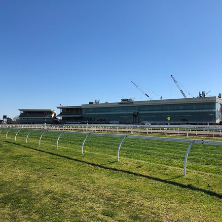 Caulfield Racecourse Events