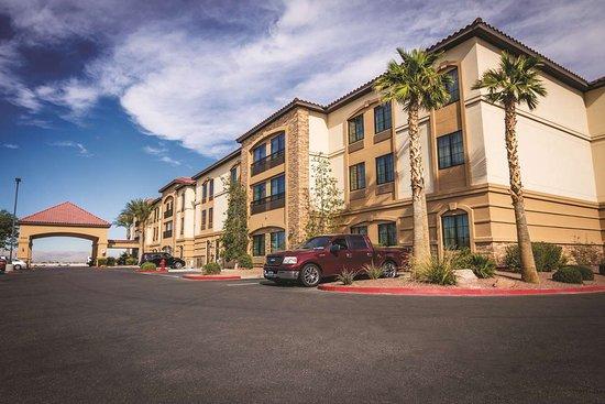 La Quinta Inn & Suites Las Vegas Airport South