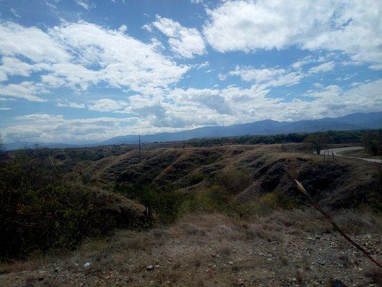 Paicol, Κολομβία: Desierto de la tatacoa