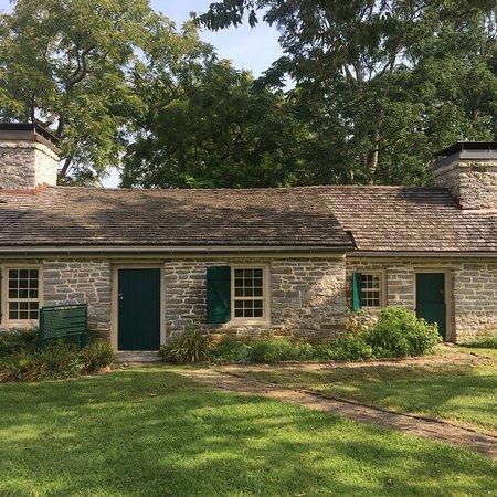 White Hall State Historic Site: photo1.jpg
