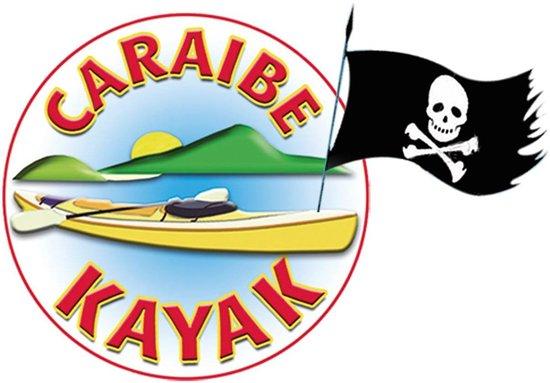 Caraibe Kayak