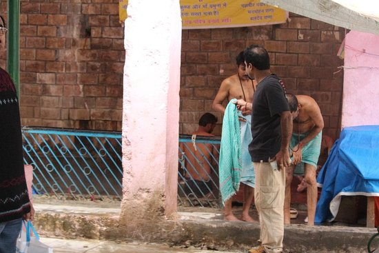 Yamunotri, الهند: 20180811155524_IMG_4066_large.jpg