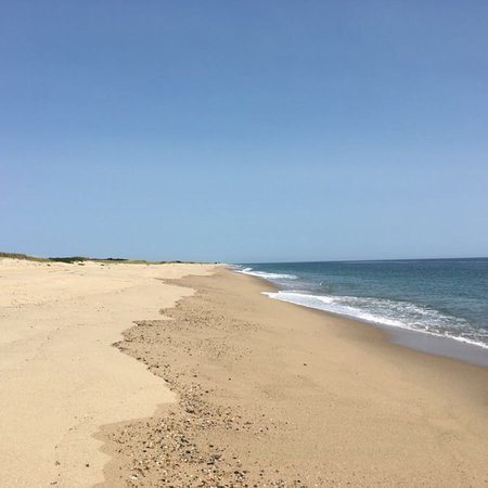 Nantucket Island Tours Review