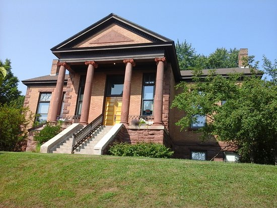 Bayfield Public Library