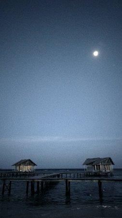 Maldives van Gorontalo