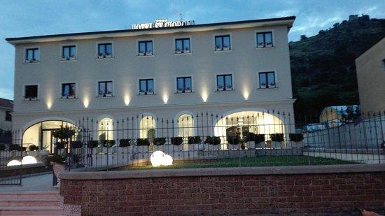 Castel San Giorgio Photo