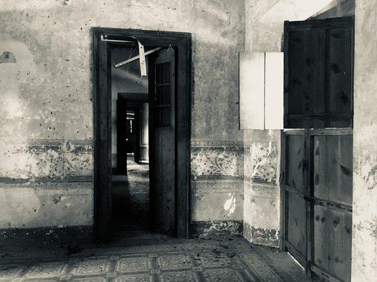 Hacienda Chunchucmil: Rare picture inside4