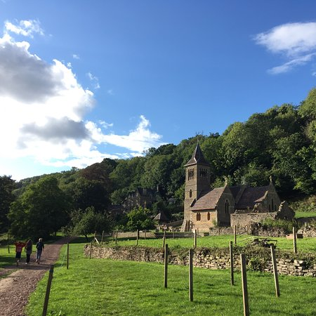 YHA Wye Valley: photo0.jpg