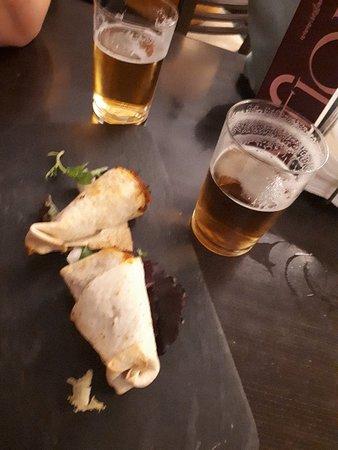 ANTIQUE Restaurante y Tapas : 20180824_215557_large.jpg