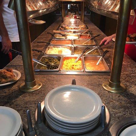 loretta lynn s kitchen hurricane mills restaurant reviews photos rh tripadvisor com