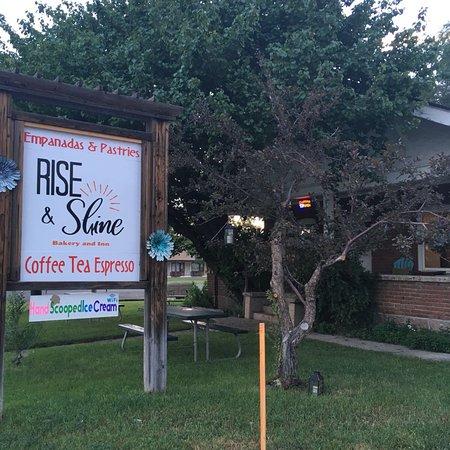 Rise & Shine Bakery and Inn Foto