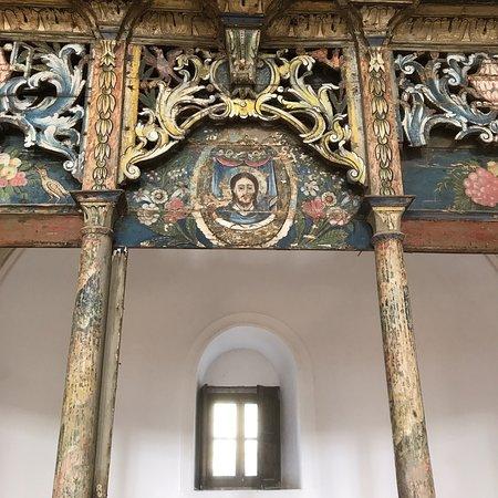 Sirince, Tyrkiet: Aziz Dimitros Kilisesi