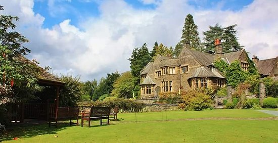 Cragwood Country House Hotel: FB_IMG_1535180370294_large.jpg