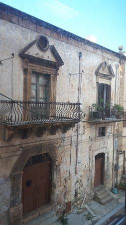 Partinico, Itália: Palazzo Patti