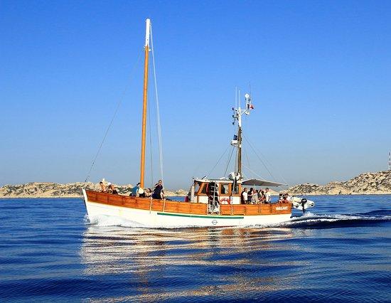 Marseille Côté Mer Plongée