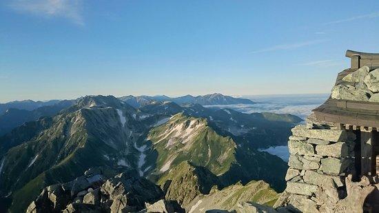 Mount. Tsurugi