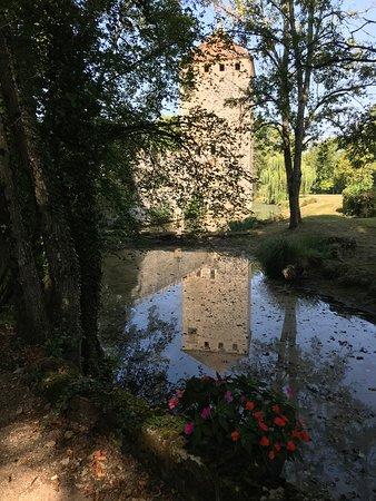 Vault-de-Lugny صورة فوتوغرافية