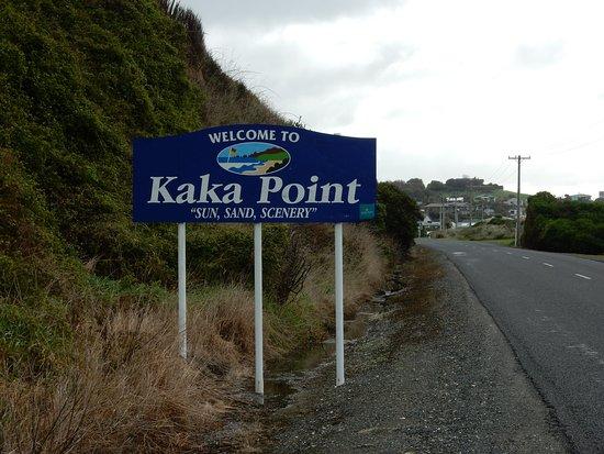 Foto Kaka Point