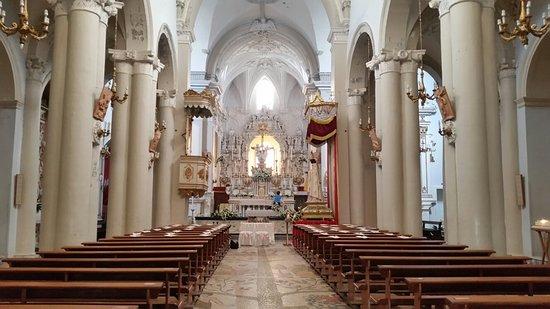 Chiesa Madre Parrocchiale di San Nicola Vescovo
