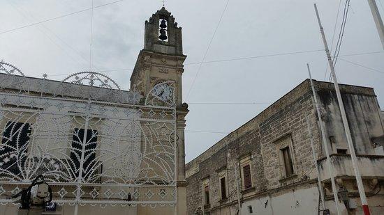 Torre Dell'Orologio Civico
