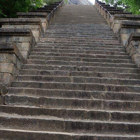 Yapahuwa Rock Fortress: photo1.jpg