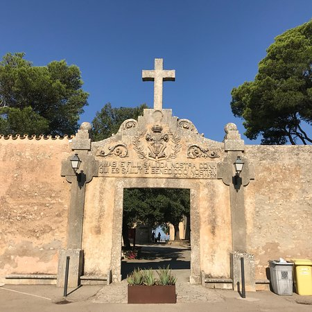 Randa, إسبانيا: photo3.jpg