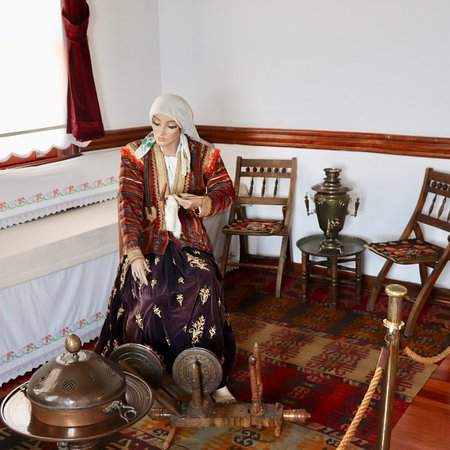 Eregli Museum: photo9.jpg