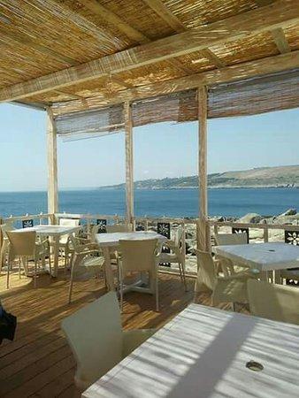 I migliori 10 ristoranti santa cesarea terme tripadvisor - Bagno marino archi pizzeria ...