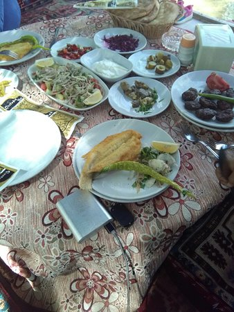 Selime, Turkey: IMG_20180818123010_large.jpg