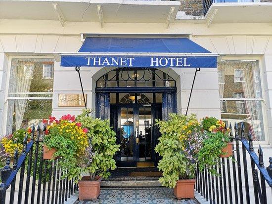 Thanet Hotel: IMG_20180825_090023_large.jpg