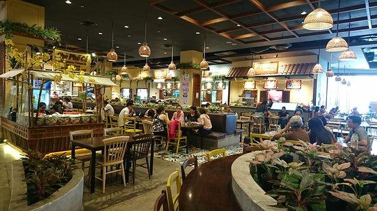 Aeon Mall  Binh Tan