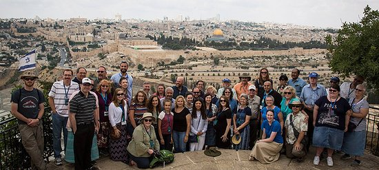 Trips Israel