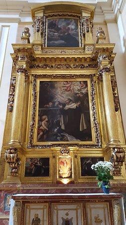 写真Iglesia de la Anunciación y Sepulcro de Sta Teresa枚