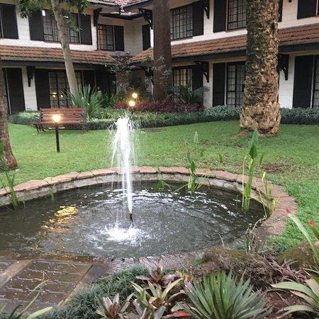 Southern Sun Mayfair Nairobi: photo1.jpg