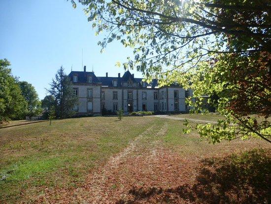 Chateau Du Chene