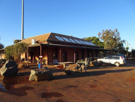 Ora Banda, أستراليا: Ora Banda Hotel