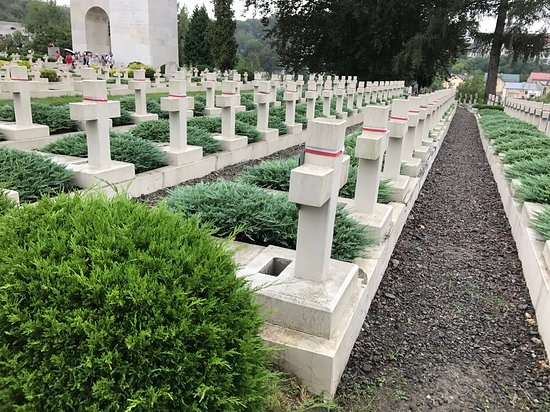 Cemetery of the Defenders of Lwow