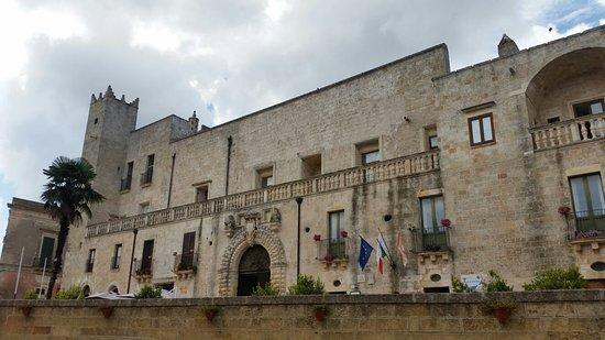 Palazzo Protonobilissimo Risolo