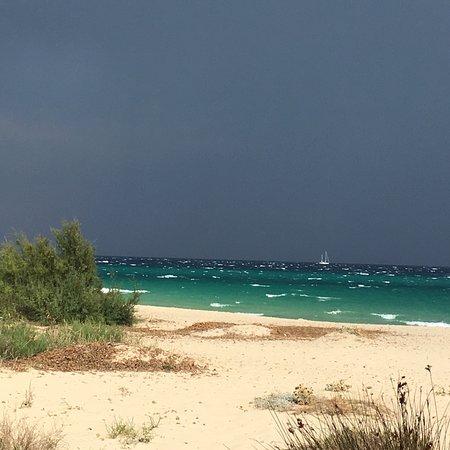 Spiaggia piscina rei muravera italien anmeldelser - Spiaggia piscina rei ...
