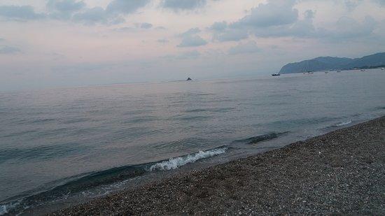 Spiaggia di Marina di Patti
