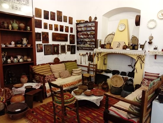 Folk Art Museum of Agios Nikolaos