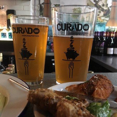 Curado Bar Photo