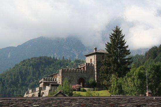 Torre Gananderio