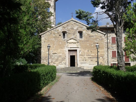 Pieve di San Bartolomeo