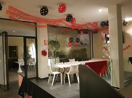 Pub ESSEN: Espacio para celebrar tu evento
