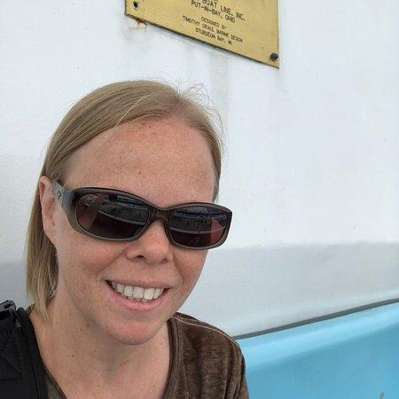 Foto de Miller Boat Line