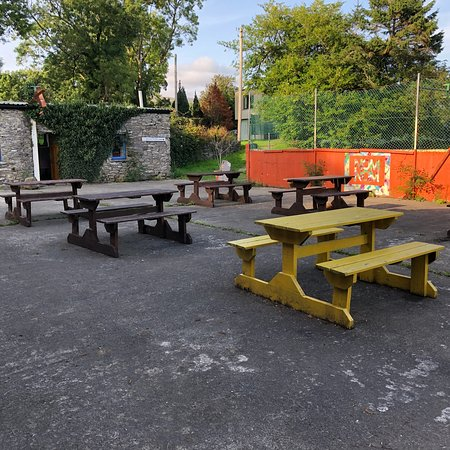 Kenmare camping prices campground reviews ireland - Kenmare hotels with swimming pools ...