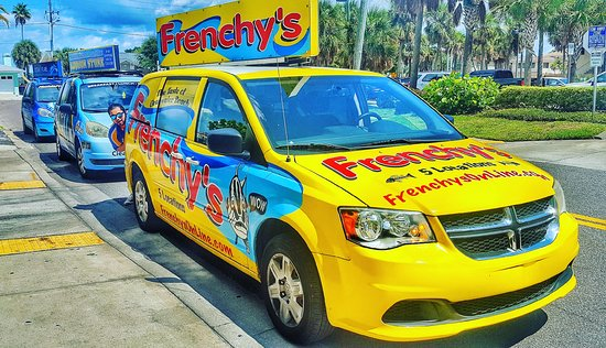 Free Rides USA - Clearwater Beach