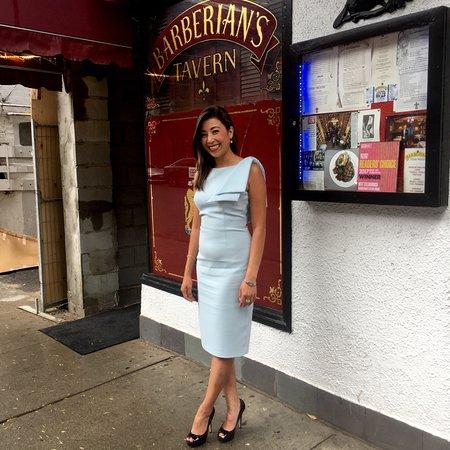 Barberian's Steak House: photo1.jpg