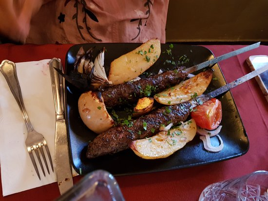 Delicious food - Picture of Shota, Acre - TripAdvisor
